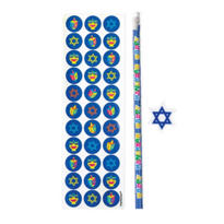 Hanukkah Fun Favor Set
