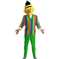 Adult Bert Costume - Sesame Street