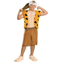 Teen Boys Bam Bam Costume - The Flintstones
