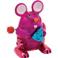 Marvin Mouse Windup Toy