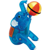 Eddie Elephant Windup Toy