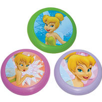 Tinker Bell Mini Discs 3ct