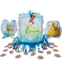 Princess and the Frog Centerpiece Kit 23pc