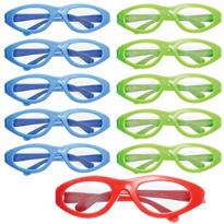 Sporty Multicolor Sunglasses 22ct