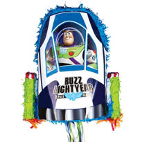 Toy Story Buzz Lightyear Pinata 22in