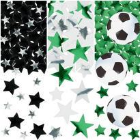 Soccer Confetti 1.2oz
