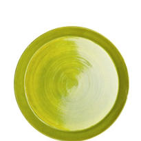Avocado Bamboo Serving Tray 13in