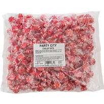 Brach's Starbrites Peppermint Candy 572ct
