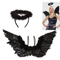 Black Angel Accessory Kit