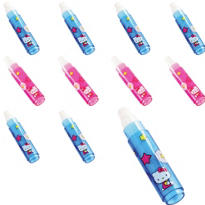 Hello Kitty Push-Up Erasers 24ct