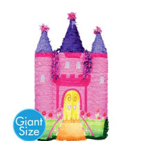 Giant Castle Pinata
