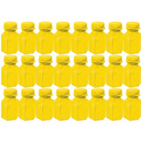 Mini Bubbles Yellow 24ct