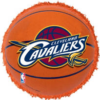 Cleveland Cavaliers Pinata
