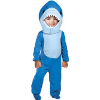 Baby Shark Bait Costume