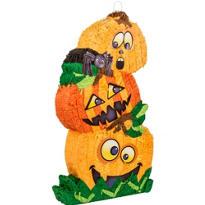 Giant Pumpkin Pinata