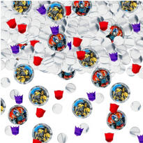 Transformers Birthday Confetti 1.2oz