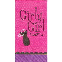 Girly Girl Hankies