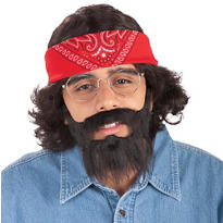 Up In Smoke Chong Costume Kit