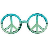 World Peace Glasses