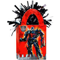 Transformers Balloon Weight 5.5oz