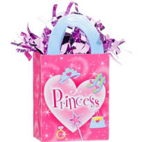 Princess Balloon Weight 5.5oz