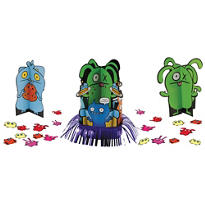 Uglydoll Centerpiece Kit 23pc
