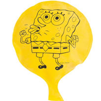 SpongeBob Whoopee Cushion