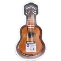 Guitar Cake Pan 17in