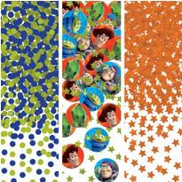 Toy Story 3 Confetti 1.2oz
