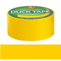 Yellow Duck Tape