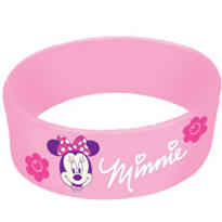Minnie Mouse Wristband