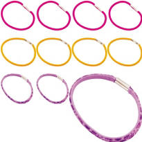Dora the Explorer Hair Ties 48ct