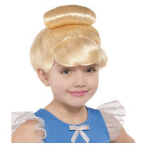 Child Cinderella Wig
