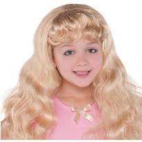Child Aurora Wig