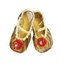 Princess Belle Slipper Shoes