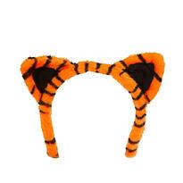Tiger Ears Headband