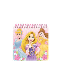 Disney Princess Notepad