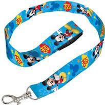 Mickey Mouse Lanyard