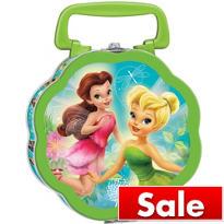 Tinker Bell Tin Box