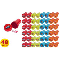 Cars 2 Stampers 48ct