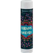 Friends Forever Raspberry Lip Balm
