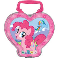 My Little Pony Tin Box