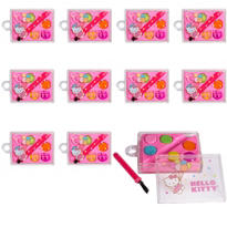 Hello Kitty Mini Paint Sets 24ct