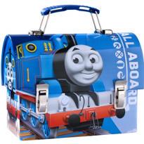Mini Thomas the Tank Engine Tin Box