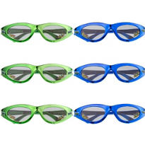 Teenage Mutant Ninja Turtles Sunglasses 6ct