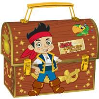 Jake and the Never Land Pirates Tin Box