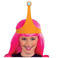 Child Princess Bubblegum Wig - Adventure Time