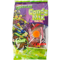 Teenage Mutant Ninja Turtles Pinata Filler 58ct