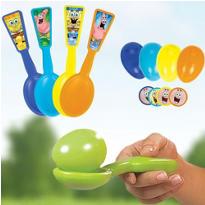SpongeBob Egg Relay Game