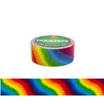 Rainbow Duckling Tape